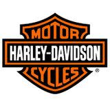 Lakstift HARLEY DAVIDSON MOTOR (10ml)_