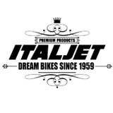 Lakstift ITALJET MOTOR (10ml)_