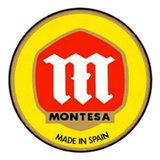 Spuitbus MONTESA MOTOR (400ml)_