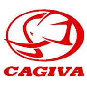 Spuitbus CAGIVA MOTOR (150ml)
