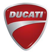 Lakstift DUCATI MOTOR (10ml)