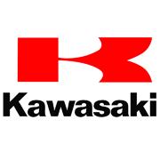 Lakstift KAWASAKI MOTOR (10ml)