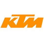Lakstift KTM MOTOR (10ml)