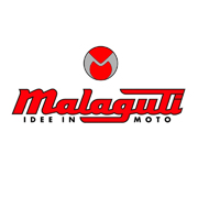 Lakstift MALAGUTI MOTOR (10ml)
