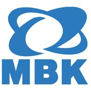 Lakstift MBK MOTOR (10ml)
