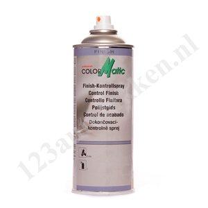 Spuitbus Polijsgids Spray 400ml