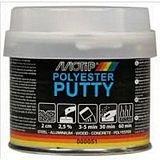 Polyester  PLAMUUR (blik)