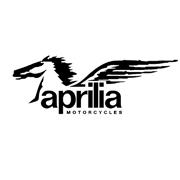 Lakstift APRILIA MOTOR (10ml)
