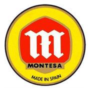 Spuitbus MONTESA MOTOR (400ml)